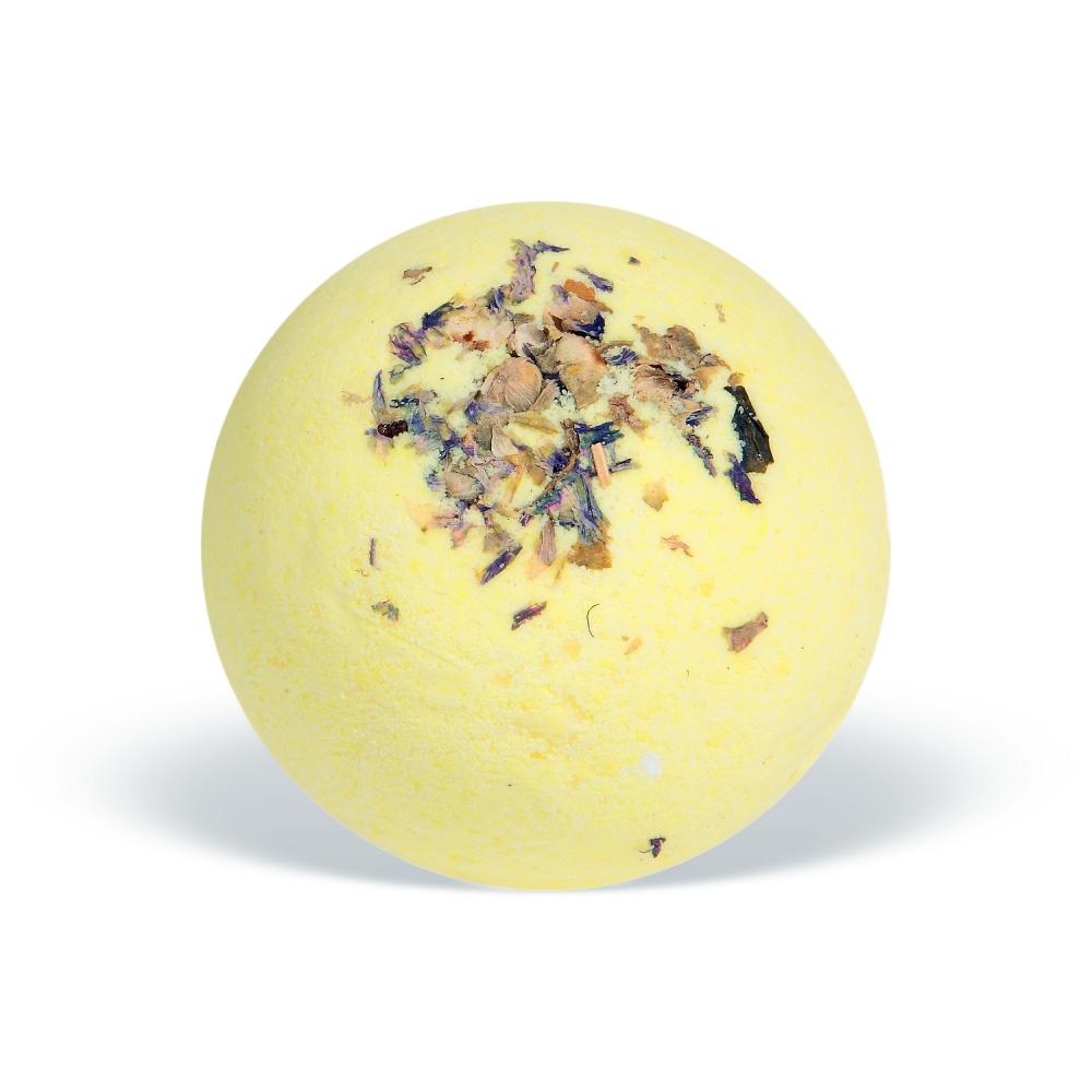Doğal Papatya El Yapımı Banyo Bombası / Banyo Topu